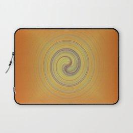 Energy upload Laptop Sleeve