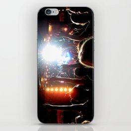 Rockin' In The Free World iPhone Skin