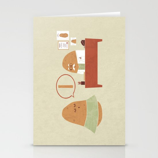 Plastic Surgery Stationery Cards