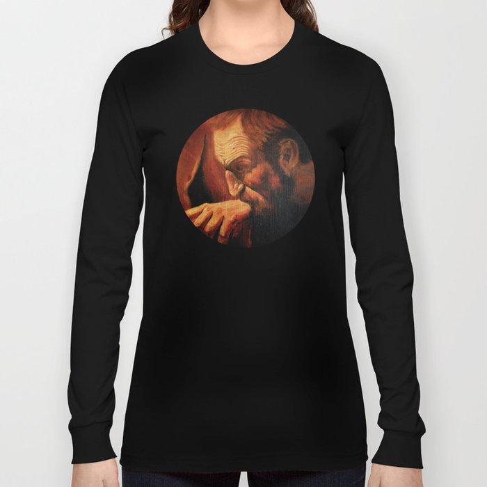 Incredulity of Thomas Long Sleeve T-shirt