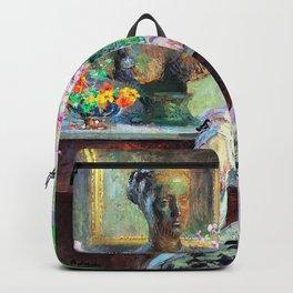Nellie Kabel - Julius Garibaldi Melchers Backpack