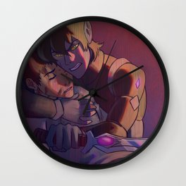 only for you Wall Clock