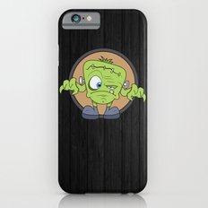 Monster Zombie Slim Case iPhone 6s