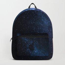 Sharp Milky Way Backpack