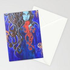 Uma Stationery Cards
