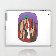 Grayskull Falls Laptop & iPad Skin