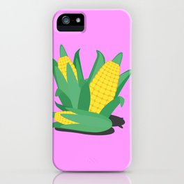 Farmers Corn iPhone Case