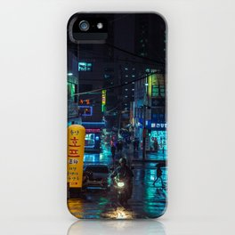 Deliver iPhone Case