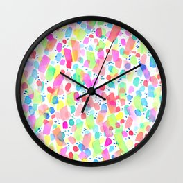Fun! Wall Clock