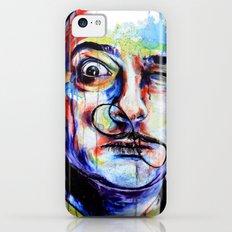 Salvador Dalì iPhone 5c Slim Case