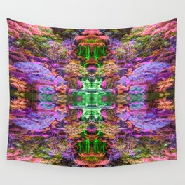 Paradise 2 Wall Tapestry