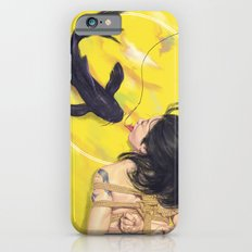 The Bait Slim Case iPhone 6s
