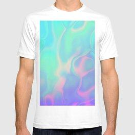 Rainbow Sea T-shirt
