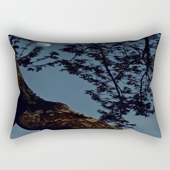 It's a Moon Thing Rectangular Pillow