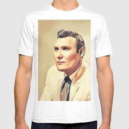 Billy Walker, Music Legend T-shirt