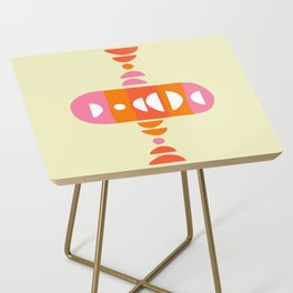 Storm Calka Sixties Side Table