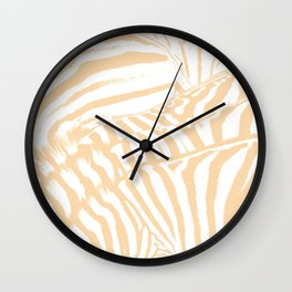 Teen Dream Wall Clock
