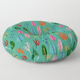 Forest Fruit Floor Pillow