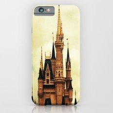Where Dreams Come True iPhone 6s Slim Case