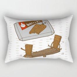Wafer Rectangular Pillow