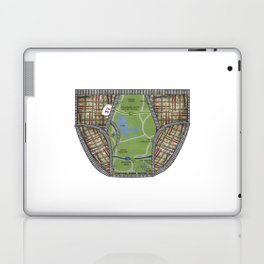 UNDERWEAR LOVE: NY UNDIES Laptop & iPad Skin