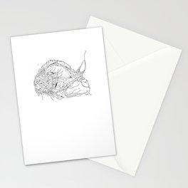 Specimen: 1 Stationery Cards