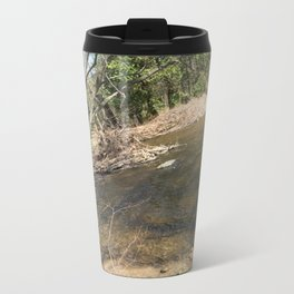Beaver River Metal Travel Mug
