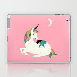 Me Time Laptop & iPad Skin