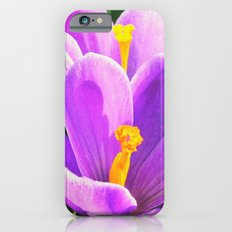 real spring is here  iPhone 6s Slim Case