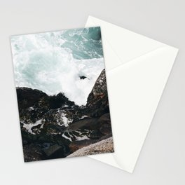 The Ocean Calls (Spring) Stationery Cards