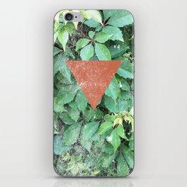 V. iPhone Skin