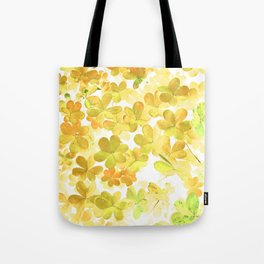 Clover XIII Tote Bag