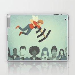 Angels of Love 2.0 Laptop & iPad Skin