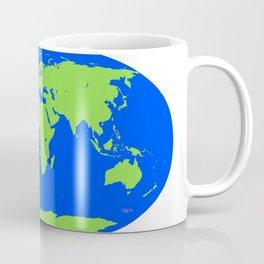 Country Thief Coffee Mug