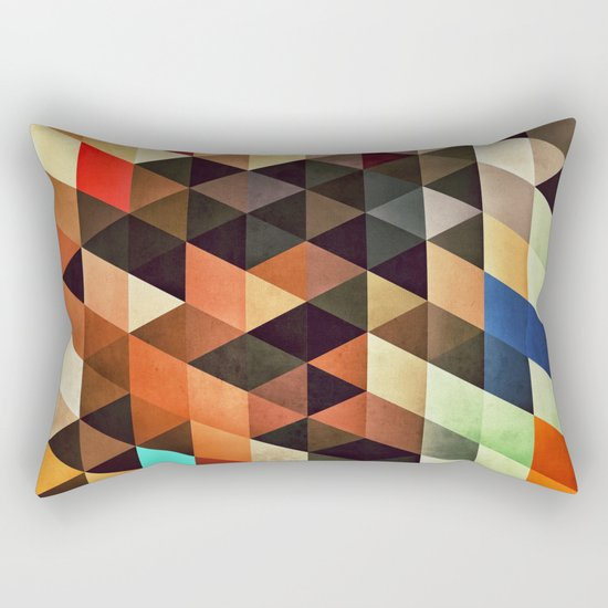 trynxfyrmx Rectangular Pillow