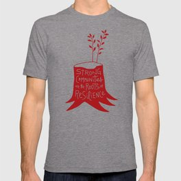 Roots of Resilience T-shirt