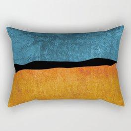 random 13 Rectangular Pillow