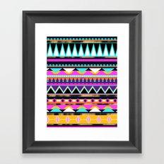 oh snap Framed Art Print