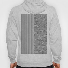 Two Lines Hoody