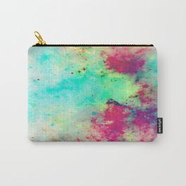 Join The Heavens - Abstract Space Painting Carry-All Pouch