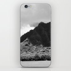 Windward Hills iPhone & iPod Skin