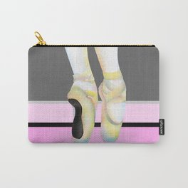 Ballet Shoes Carry-All Pouch