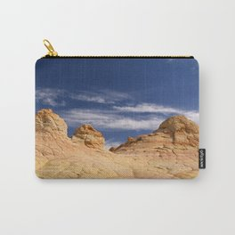 The Coyote Buttes Carry-All Pouch