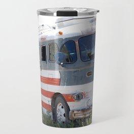 AZ to NY Travel Mug