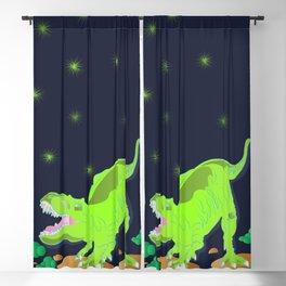 Dino - Bright Blackout Curtain