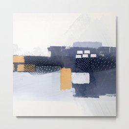 Abstract 49 Metal Print