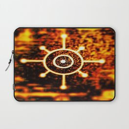 """A"" Key Laptop Sleeve"