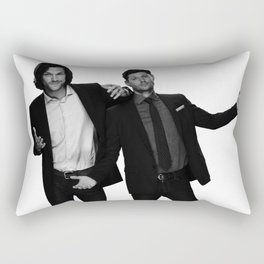 Jensen& Jared Rectangular Pillow