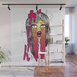 Desperate Wall Mural
