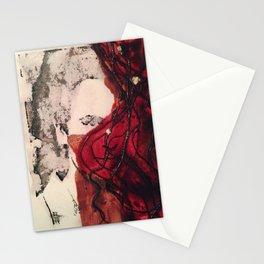 TedBundy Original Sketch Stationery Cards